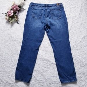 Kut From the Kloth KATY Boyfriend Jeans Plus 16